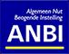 Dierennood anbi logo