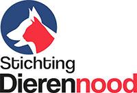 Logo stichting dierennood