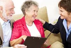 dieren nood helpen bejaarden