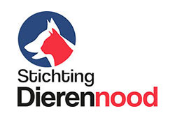 dieren nood helpen logo