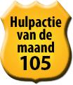 Schildje HP105